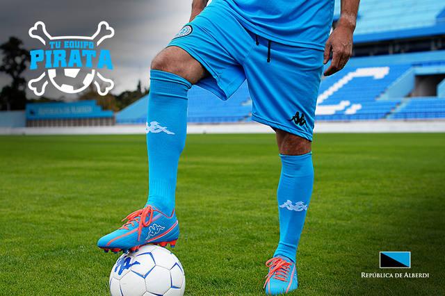 FOTO: Promo de conjuntos Kappa Belgrano