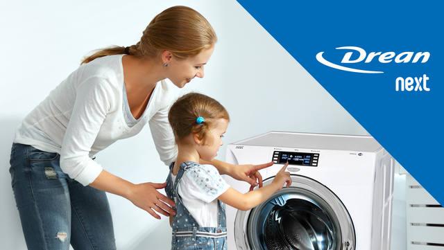 FOTO: Lavar la ropa se vuelve mucho más fácil