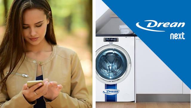 FOTO: Tu celular se vuelve lavarropas!