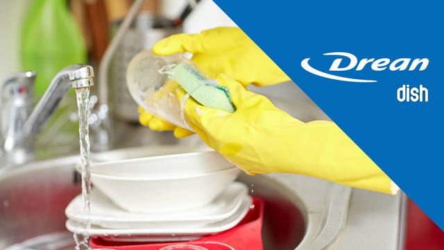 FOTO: 7 razones para dejar de lavar los platos a mano