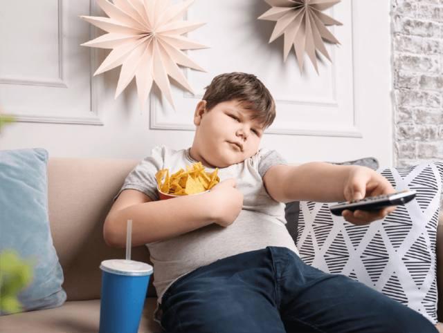 FOTO: Obesidad infantil: saber más para estar alerta