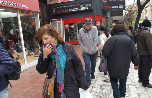 FOTO: Cómo seguirá el tiempo en los próximos días en Córdoba