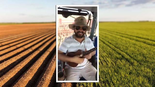 FOTO: El hombre compartió el video a sus amigos y se viralizó.