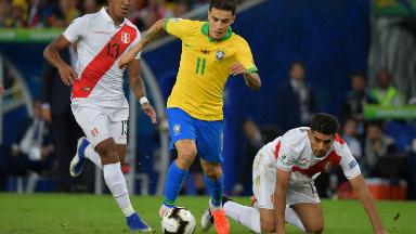 AUDIO: Brasil fue un justo ganador del torneo, pero sin brillar