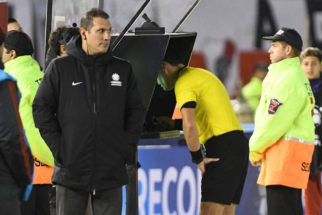 FOTO: La Copa América tendrá VAR y regirán las nuevas reglas FIFA