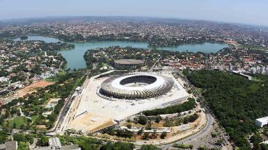 AUDIO: Belo Horizonte, entre historia, paisajes, fiesta y fútbol