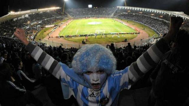 FOTO: Argentina y Colombia serán sedes de la Copa América 2020