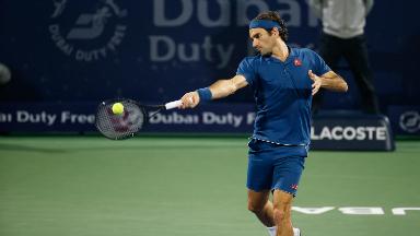 AUDIO: Federer es tenis