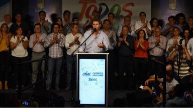 AUDIO: Provincias superavitarias potencian imagen de gobernadores