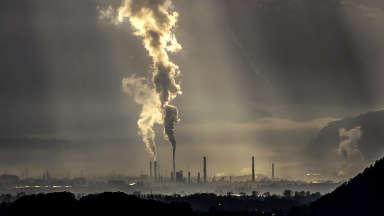 AUDIO: Cambio climático: la culpa es del otro