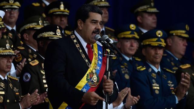 FOTO: ¿Argentina será Grecia o Venezuela?
