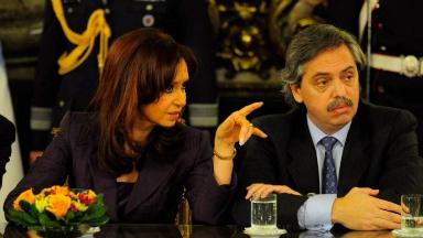 AUDIO: Con la fórmula Fernández-Fernández tampoco habría salariazo