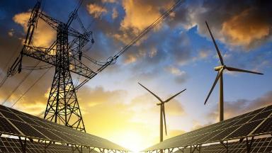 """AUDIO: """"Pagamos sólo el 65% del costo de generación eléctrica"""""""