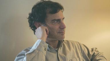 AUDIO: Entrevista a Andrés Malamud