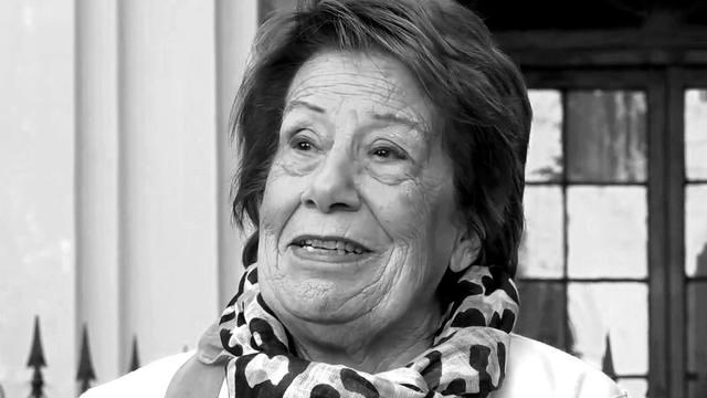 FOTO: Amante y crítica de la Justicia, a la que sirvió por 62 años
