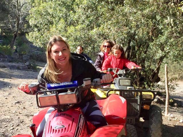 FOTO: Agua de los Palos, un paseo de montaña para la familia