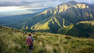 AUDIO: Agua de los Palos, un paseo de montaña para la familia
