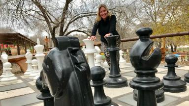 AUDIO: Parque La Serranita, diversión para toda la familia