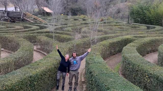 FOTO: Parque La Serranita, diversión para toda la familia