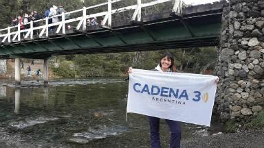 AUDIO: De los 7 glaciares al Tronador, un imperdible en Bariloche