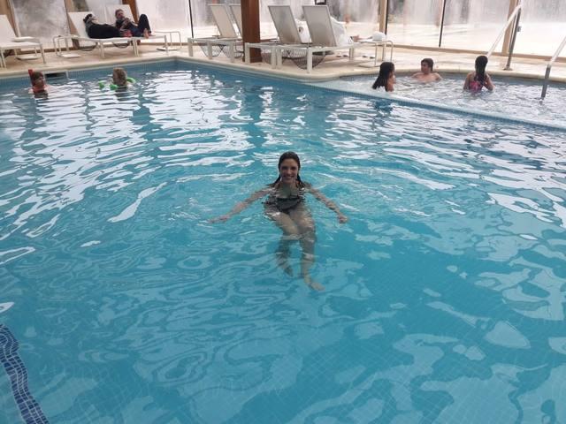 FOTO: Hotel Spa Llao Llao, una experiencia inspirada en el paisaje