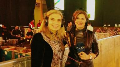 AUDIO: La vicegobernadora Montero destacó el turismo mendocino