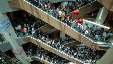 AUDIO: ¿Cuáles son los precios en un tour de compras en Chile?