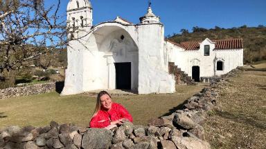 AUDIO: Candonga, un tesoro colonial en las Sierras Chicas