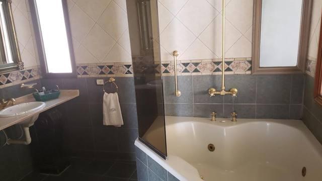 FOTO: Dique Cabra Corral, el maravilloso espejo de agua