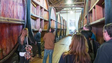 AUDIO: Bodega López, cuatro generaciones en la elaboración de vinos