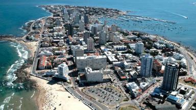AUDIO: Cómo es la movida en Punta del Este de día y de noche