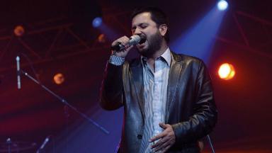 AUDIO: Jorge Rojas presenta nuevo disco y nuevo espectáculo