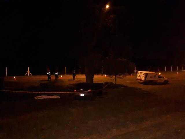 FOTO: Una joven murió en un accidente entre Córdoba y La Calera