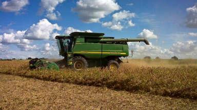AUDIO: Coninagro advirtió sobre la sequía