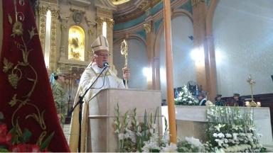 AUDIO: Obispo culpó al gobierno por el aumento de la pobreza