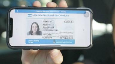 AUDIO: Córdoba buscará adherir al nuevo carnet digital