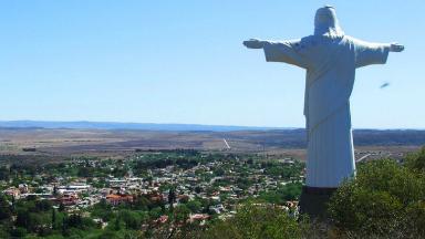 AUDIO: La Cumbre, una propuesta especial en el valle de Punilla
