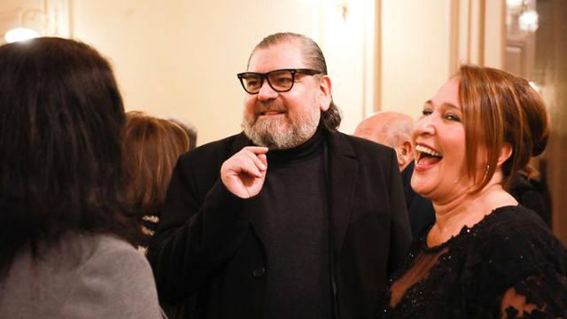 FOTO: Noche de gala en Córdoba por la entrega de los Jerónimo