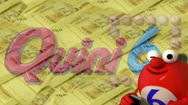 AUDIO: Un apostador ganó $ 109 millones con el Quini 6 en Santa Fe