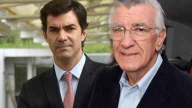 AUDIO: Los gobernadores del PJ opinan de la decisión de Cristina