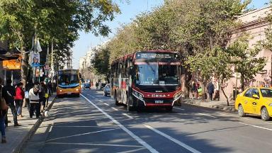 AUDIO: Tras las asambleas, se normaliza el transporte en Córdoba