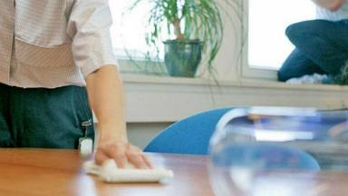 AUDIO: Las empleadas domésticas lograron un aumento del 30%
