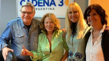 AUDIO: Soledad Silveyra: