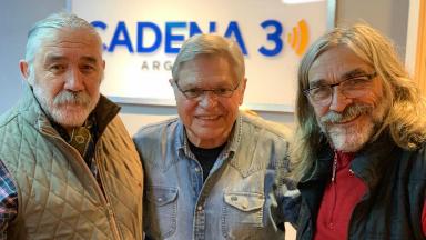 AUDIO: Dúo Coplanacu llevó la peña santiagueña a Viva la Radio