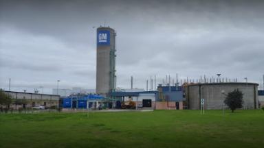 AUDIO: Cerrará por un mes la planta de General Motors en Alvear