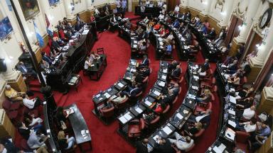 AUDIO: La Provincia de Córdoba adhirió a la Ley Micaela