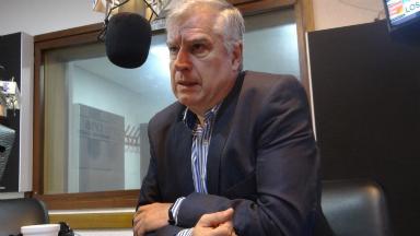 AUDIO: Carlos Gutiérrez, de Unión por Córdoba,