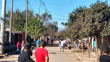 AUDIO: El fiscal Vázquez detalló las imputaciones de los incidentes
