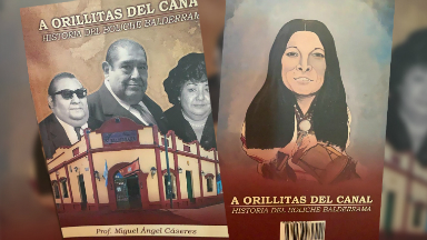 AUDIO: El mítico boliche Balderrama ya tiene su libro