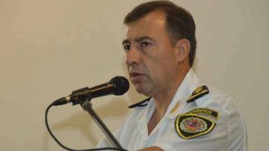 AUDIO: Ordenaron la detención de un alto jefe policial de Córdoba